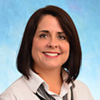 Cheryl McNeil, MD