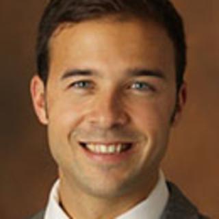 Samuel Kaffenberger, MD