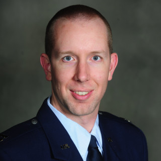 Andrew Berglund, MD