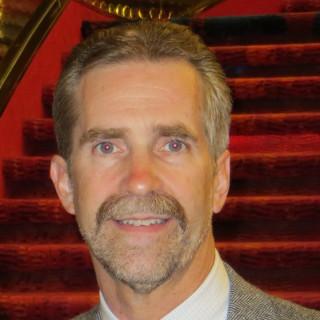 David Yaeger, MD