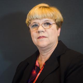 Judith McLeod
