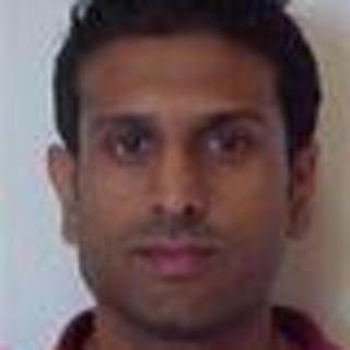 Dimpal Patel, MD