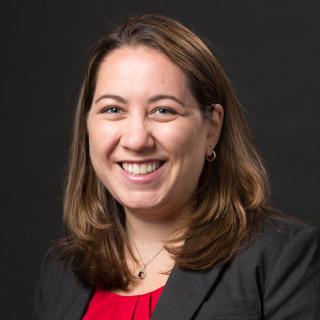 Kimberly Robeson-Gewuerz, MD