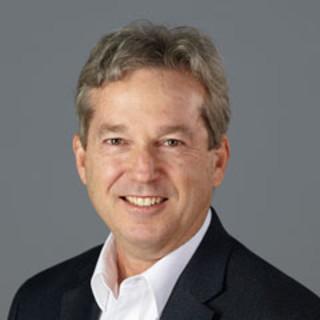 James Hagadorn, MD