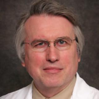 Bernd Remler, MD