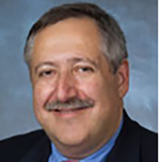 Ralph Purcell, MD