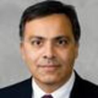 Amin Rahmatullah, MD
