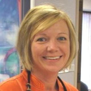 Brenda McGhee, MD
