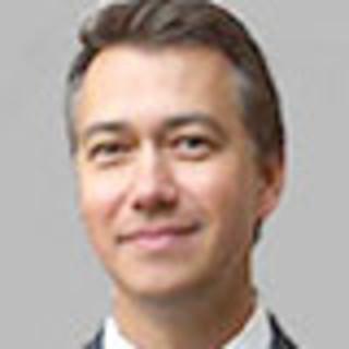 George Frey, MD