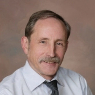 Jeffrey Rank, MD