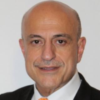 Usama Hamdan, MD