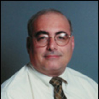 Dwight Stambolian, MD