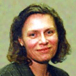 Rebecca McAlister, MD