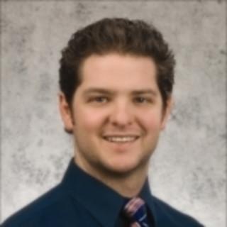 Michael Beckett, MD