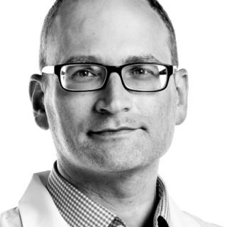 Benjamin Friedman, MD