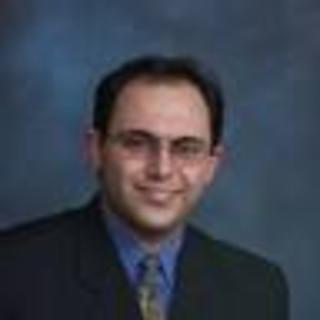 Ramin Ganjianpour, MD