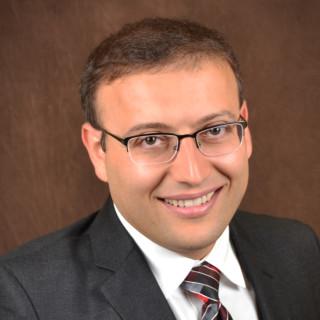 Ruben Pinkhasov, MD