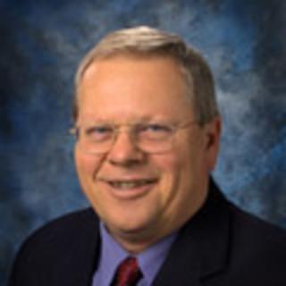 Milton Teske, MD