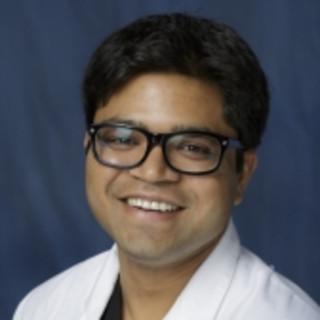 Nikhil Agrawal, MD