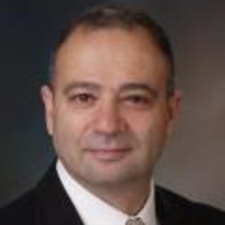 Antoine Elhajjar, MD