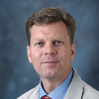 Christopher Wigfield, MD