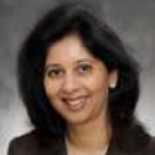 Anuradha Raman, MD