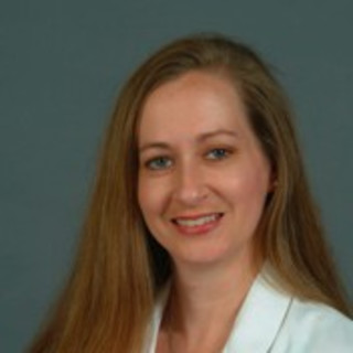 Naina (Smith) Gross, MD