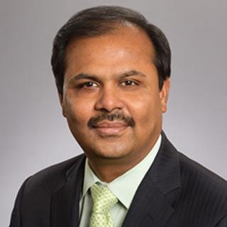 Suresh Ramalingam, MD