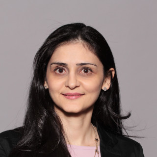 Maryam Etesami, MD