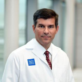 William Granberry, MD