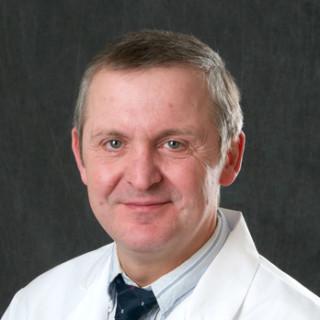 Sergei Syrbu, MD