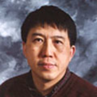 Gene Wong, MD