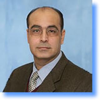 Jirair Bedoyan, MD