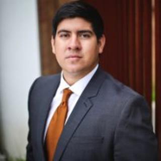 Jonathan Priego, MD
