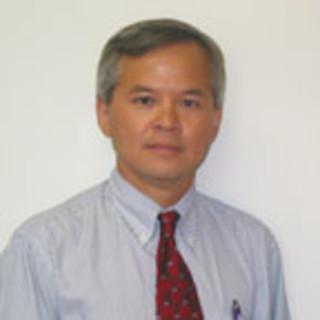 Harold Chin, MD