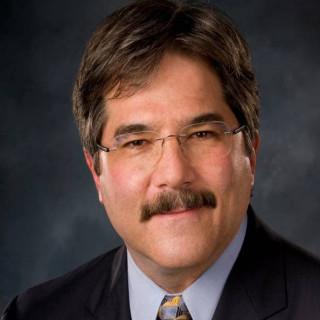 Clifford Deutschman, MD