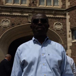 Akwasi (Adjare-Sefa) Sefa, MD