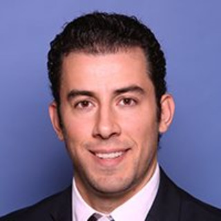Brandon Kakos, MD