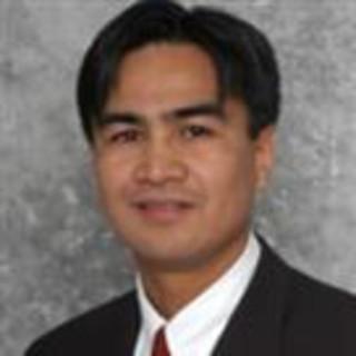 Arnold Bolisay, MD