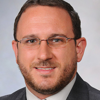 Ben Cochran, MD
