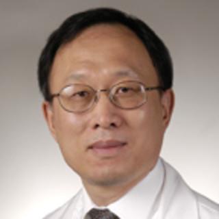 Jianlin Tang, MD