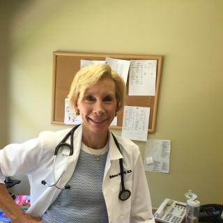 Rebecca Bechhold, MD