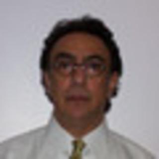 Carlos Saad, MD