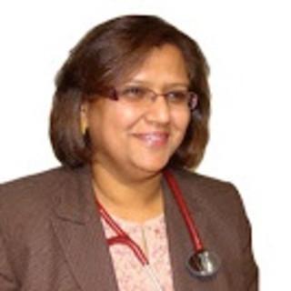 Parul Shah, MD