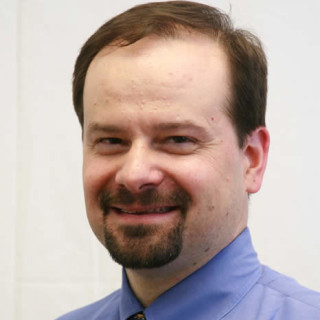 Timothy Derstine, MD