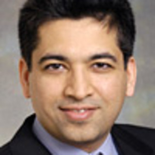Ajay Israni, MD