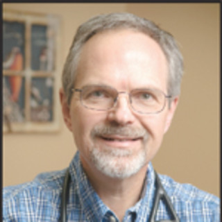 Kenneth Turner, MD