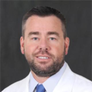 Aaron Crum, MD