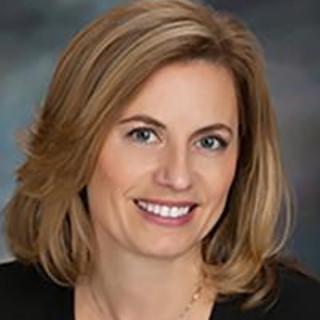 Kelly McCue, MD