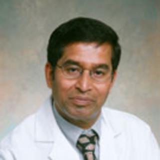 Mehdi Naqui, MD